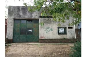 Galpon sobre Bv. Paraguay