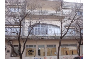 Oficina Centrica Dorrego 200