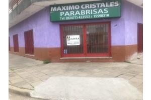 Local San Nicolas y Gaboto