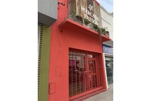 local centrico en alquiler calle pueyrredon 647