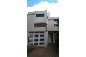 Casa O'Farrell 800