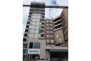 Pueyrredon 600 (Edificio Caluch)