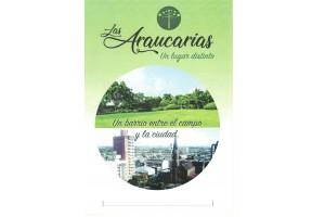 Loteo Las Araucarias