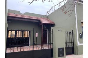 casa centrica en alquiler calle 3 de febrero 412