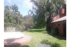 Casa quinta zona Rural
